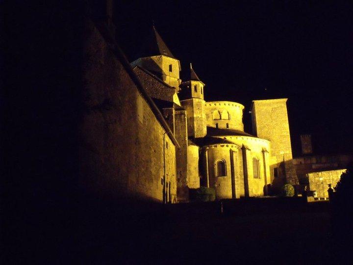 saint-robert-de-nuit