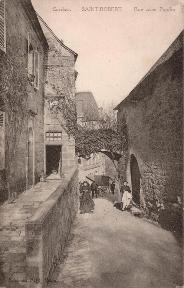 Vieille rue 01
